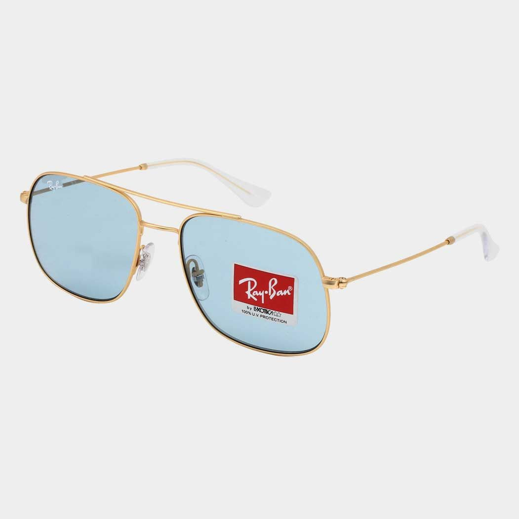 Rayban Full Rim Rounded Shell for Female