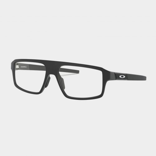 OAKLEY OX8157-01 COGSWELL SATIN BLACK - GON14MB54