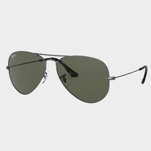 RB AVIATOR LARGE METAL 3025 9190/31 3N - GRB5GR58