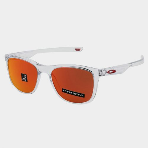 OAKLEY OO9340-18 TRILLBE X PRIZM RUBY # ON793WH52 - ON793WH52