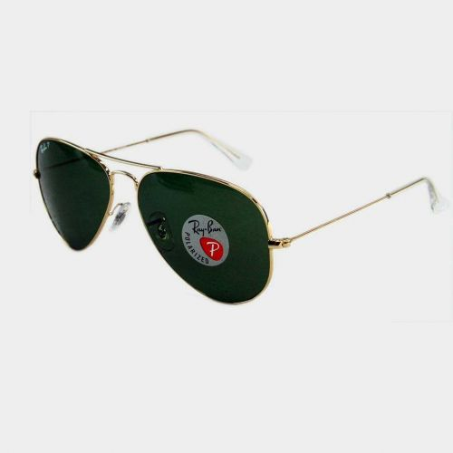RB 3025 001/58 POLARISED AVIATOR # RY553GL58 - RY553GL58