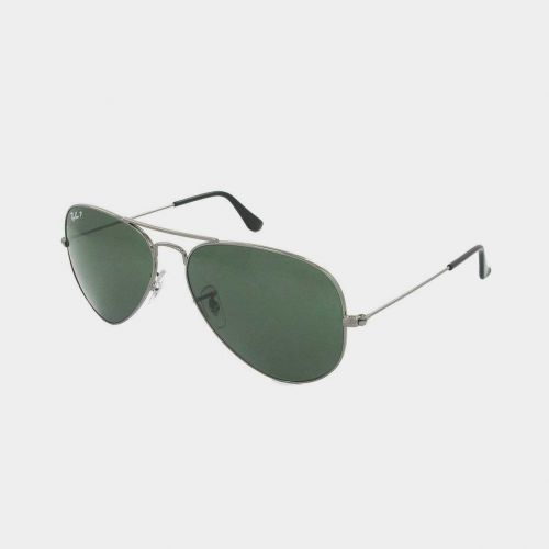 RB 3025 004/58 POLARISED AVIATOR # RY566GR58 - RY566GR58